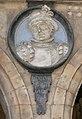 Pabellón San-Martín medallón 18 Diego López de Haro.JPG