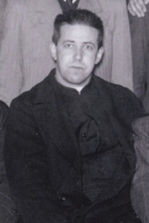 Alberto Hurtado - San Alberto Hurtado