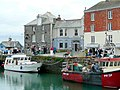 Padstow Harbour - geograph.org.uk - 1240418.jpg