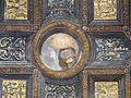 Palazzo costabili, sala dei profeti e delle sibille, affreschi di un aiutante del garofalo 10.JPG
