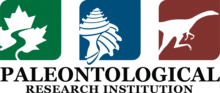 Paleontological Research Institution logo.png
