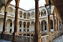 Villa Giulua Palermo E Le Prime Illumibazioni