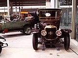 Panhard & Levassor X 26 at Autoworld01.jpg
