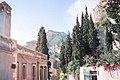 Panorama from Taormina amfiteatron 01.jpg