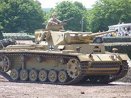 Panzer 3 (III) (3666411734)