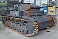 Panzer II Aus F (Chassis No 28434) (35738634874).jpg