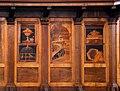 Paolo sacca, coro intarsiato di s. andre a vercelli, dal 1511, 09.jpg