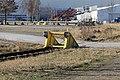 Papenburg - Industriehafen Süd + Meyer + Parkplatz Tor 3 02 ies.jpg