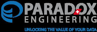 Paradox Engineering - Paradox Engineering Logo