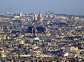 Paris from Montmartre, 24 July 2008.jpg