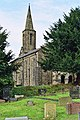 Parish Church of St Nicholas, Heyhouses, Sabden - geograph.org.uk - 59194.jpg