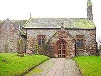 Parish Church of St Peter, Kirkbampton - geograph.org.uk - 118252.jpg