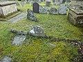 Parish church of Church of St Bridget at Llansantffraid Glyn Dyfrdwy (later re-named Carrog), Sr Ddinbych, Wales 29.jpg