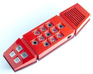 Merlin (game) handheld electronic game