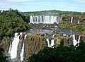 Parque Nacional do Iguaçu Cataratas do Iguaçu.jpg