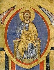 Part of an Italian Crucifix
