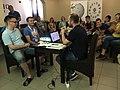 Participants of Edu Wiki camp 2017 42.jpg