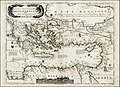 Partie Orientalie De Mediterraneo Del Padre Cosmografo Coronelli.jpg