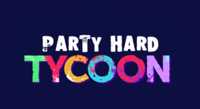 Party Hard Tycoon Logo.png
