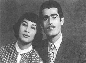 Parviz Shapour