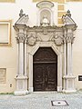 Passau Alte Residenz Portal.JPG