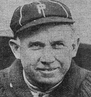Pat Moran - Image: Pat Moran 1915