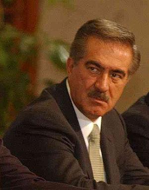 Patricio Martínez García - Image: Patricio Martinez