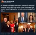Patrick Leahy congratulates Joe Biden and Kamala Harris upon winning the 2020 president election.png