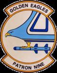 Patrol Squadron 9 (US Navy) insignia 1984.png