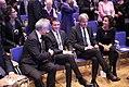 Paul de Sinety, Manuel Valls, Juergen Boos et Audrey Azoulay - Foire du Livre de Francfort 2016 (29817156013).jpg