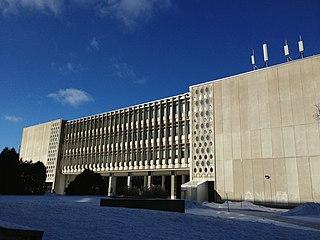 Faculté de droit de lUniversité Laval