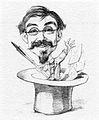 Pedro Américo - Auto-caricatura.jpg