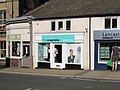 Penistone - Market Street - geograph.org.uk - 513145.jpg