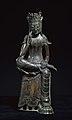 Pensive Bodhisattva (National Treasure No. 78) 01.jpg