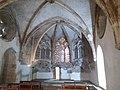 Perpinyà. Palau dels Reis de Mallorca. Capella de Santa Maria Magdalena 6.jpg