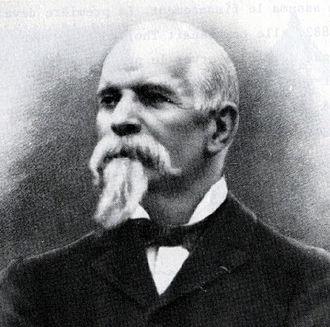 Henri Joseph Anastase Perrotin - Henri Joseph Anastase Perrotin