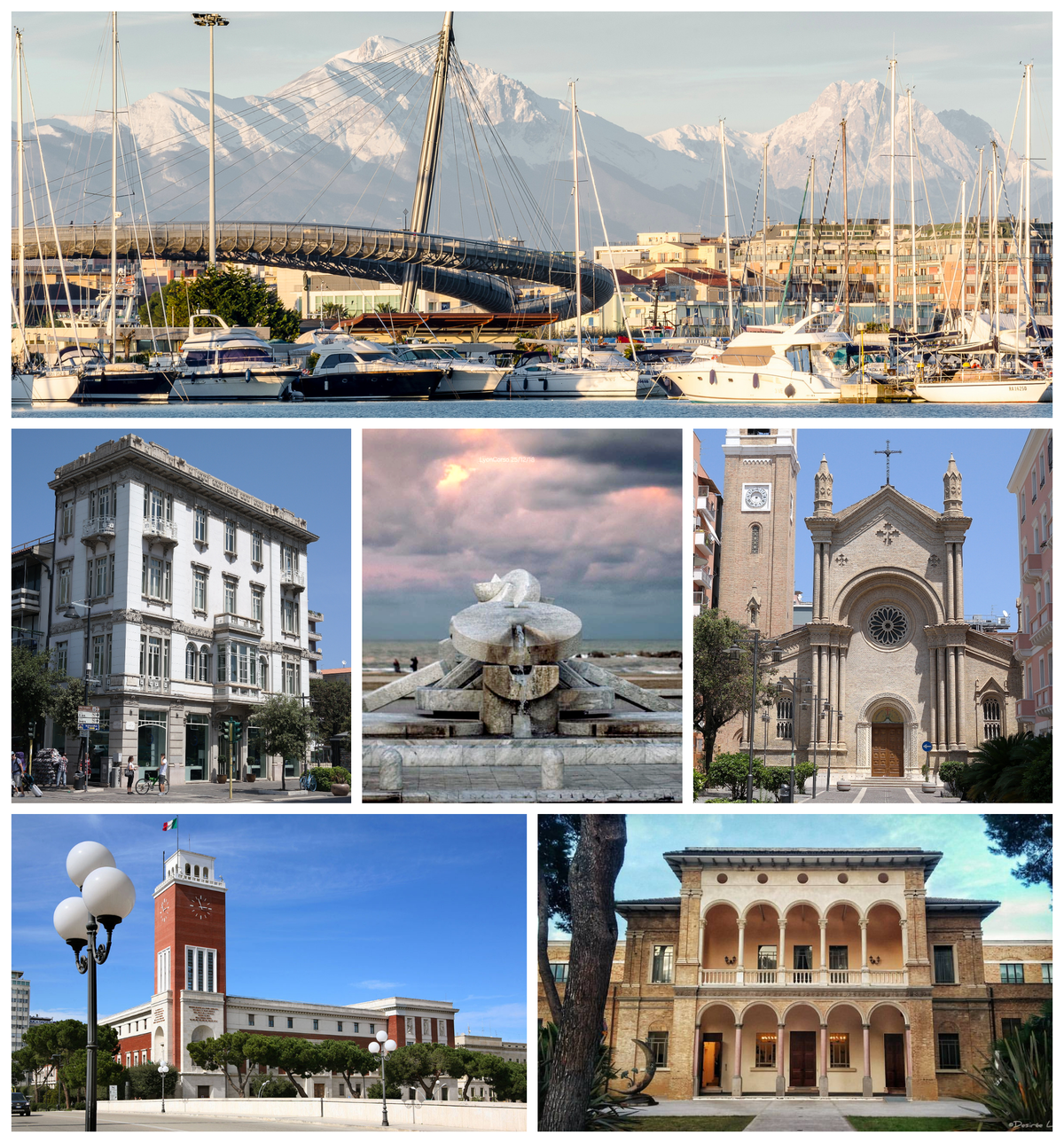 Pescara Province Travel Guide At Wikivoyage