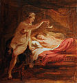 Peter Paul Rubens - Psyché et l'Amour endormi.JPG