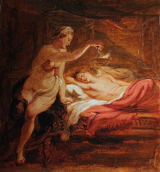 De oude Grieken wisten het al.  Er was niet een Eros liefde maar zeven liefdes waaruit je kon kiezen in je leven.