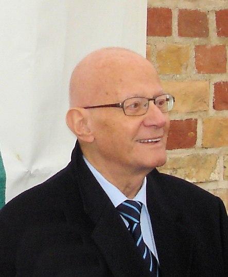 Peter Schulz 2010