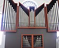 Petruskirche Neu-Ulm, Orgelprospekt, 2019-05-23, ama fec.jpg