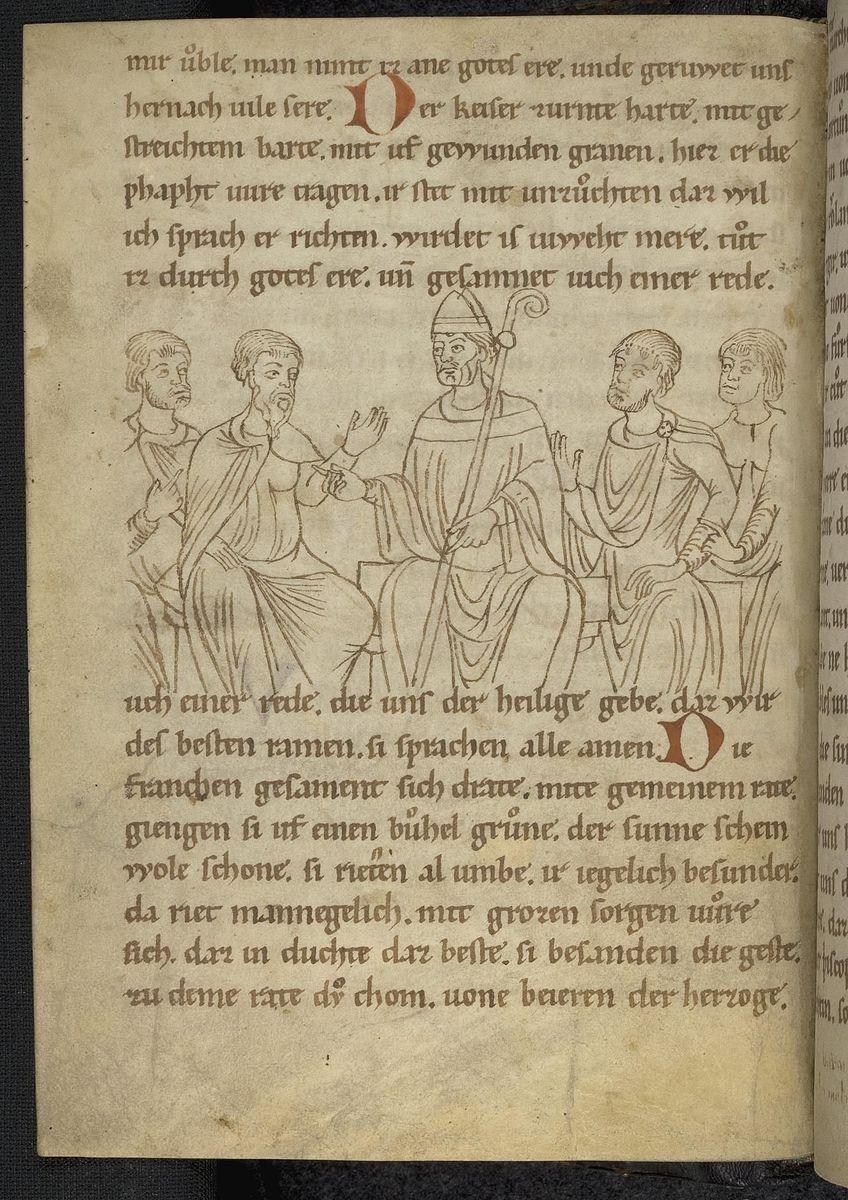 Turpin (archbishop of Reims)