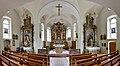 Pfarrkirche in Buchboden 156, Sonntag 3.jpg