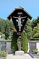 Pfarrwerfen - Friedhof - 2017 08 22 - Kruzifix.jpg