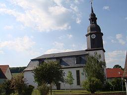 Pfiffelbach Kirche 2