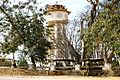 Phan Thiết Water Tower - Bình Thuận Jan 1970 & Mar 1971 - Photo by Robert C Dash (9941844523).jpg