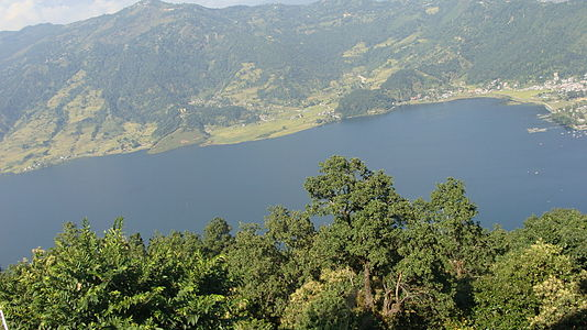 Phewa Lake by Krish (3).JPG