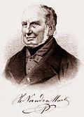 Philippe Vandermaelen