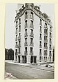 Photograph, Photograph of Apartment Building Designed by Hector Guimard (No. 3), 1911 (CH 18387421).jpg