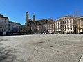 Piazza di u Mercà, Bastia.jpg